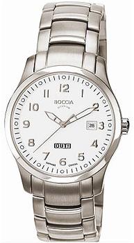 Boccia Часы Boccia 3530-07. Коллекция Outside boccia часы boccia 3530 02 коллекция outside