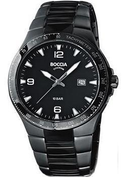Boccia Часы Boccia 3549-03. Коллекция Sport boccia часы boccia 3767 01 коллекция sport