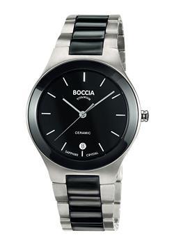Boccia Часы Boccia 3564-02. Коллекция Ceramic все цены