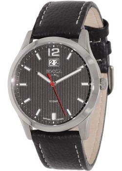 Boccia Часы Boccia 3580-01. Коллекция Titanium