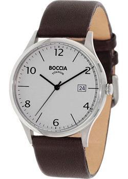 Boccia Часы Boccia 3585-02. Коллекция Titanium все цены