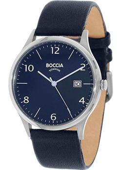 Boccia Часы Boccia 3585-03. Коллекция Titanium boccia часы boccia 3261 03 коллекция titanium