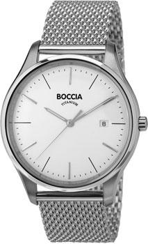 Boccia Часы Boccia 3587-03. Коллекция Titanium