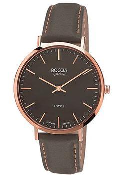 Boccia Часы Boccia 3590-06. Коллекция Royce boccia часы boccia 3590 05 коллекция royce