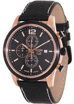 Boccia Часы Boccia 3759-02. Коллекция Titanium boccia titanium 3583 02