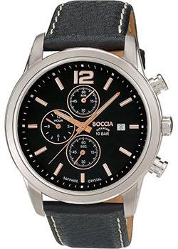 Boccia Часы Boccia 3759-03. Коллекция Ceramic boccia bcc 3759 03