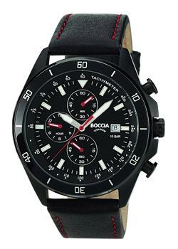 Boccia Часы Boccia 3762-04. Коллекция Sport цена и фото