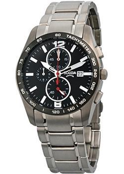 Boccia Часы Boccia 3767-02. Коллекция Sport цена и фото