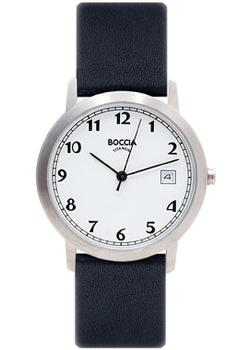 Boccia Часы Boccia 510-95. Коллекция 500 Series цена