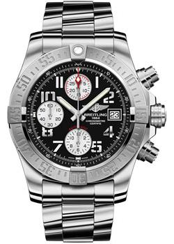 Breitling Часы Breitling A1338111-BC33-170A цена