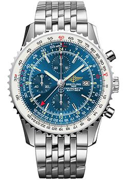 цена на Breitling Часы Breitling A2432212-C651-443A