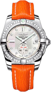 Часы Breitling Galactic 36 Automatic A3733053-A717-217X