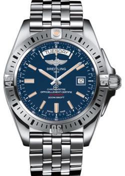 Breitling Часы Breitling A45320B9-C902-375A breitling breitling a3733053 a717 376a