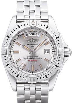 Breitling Часы Breitling A45320B9-G797-375A breitling colt 44 quartz caliber 74 a7438811 c907 173a