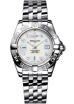 Breitling Часы Breitling A71356L2-A708-367A breitling avenger a3239011 bc35 435x