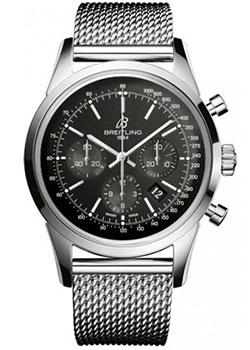 Breitling Часы Breitling AB015212-BA99-154A breitling transocean chronograph ab015212 ba99 435x