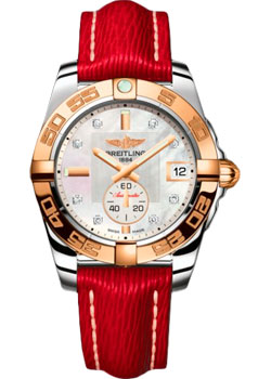 Часы Breitling Galactic 36 Automatic C3733012-A725-214X