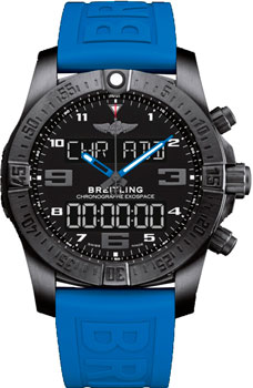 Часы Breitling Exospace B55 VB5510H2-BE45-235S