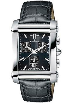 Candino Часы Candino C4284.H. Коллекция Elegance все цены