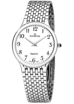 Candino Часы Candino C4362.1. Коллекция Class candino часы candino c4488 3 коллекция class