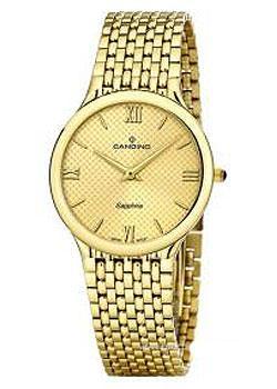 Candino Часы Candino C4363.3. Коллекция Class