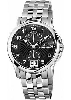Candino Часы Candino C4389.C. Коллекция Casual