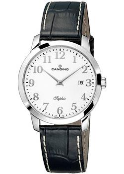 Candino Часы Candino C4410.2. Коллекция Class все цены