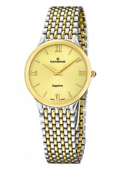 Candino Часы Candino C4414.2. Коллекция Elegance candino часы candino c4468 2 коллекция elegance