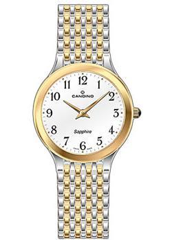 Candino Часы Candino C4414.3. Коллекция Elegance candino elegance c4511 1
