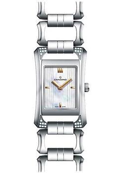 Candino Часы Candino C4427.1. Коллекция Braslet candino c4569 2