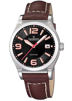 Candino Часы Candino C4439.6. Коллекция Sportive candino c4526 4