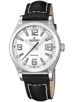 Candino Часы Candino C4439.7. Коллекция Sportive
