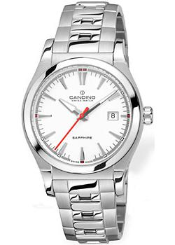 Candino Часы Candino C4440.1. Коллекция Sportive