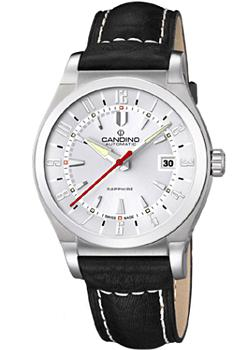 Candino Часы Candino C4441.3. Коллекция Sportive