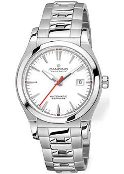 Candino Часы Candino C4442.1. Коллекция Sportive candino c4526 4