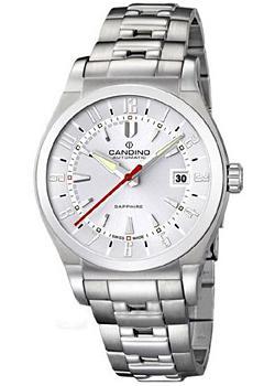 Candino Часы Candino C4442.3. Коллекция Sportive candino c6504 4