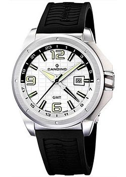 Candino Часы Candino C4451.1. Коллекция Sportive candino часы candino c4522 1 коллекция sportive
