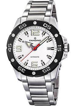 Candino Часы Candino C4452.1. Коллекция Sportive candino часы candino c4522 1 коллекция sportive