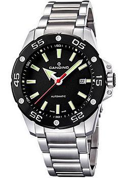 Candino Часы Candino C4452.3. Коллекция Sportive candino c6504 4