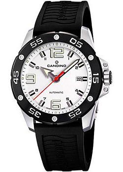 Candino Часы Candino C4453.1. Коллекция Sportive candino часы candino c4473 1 коллекция sportive