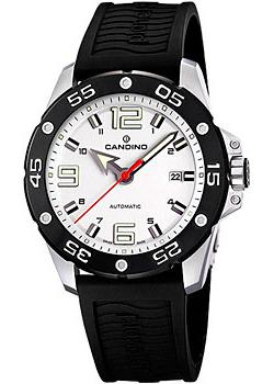 Candino Часы Candino C4453.1. Коллекция Sportive цена
