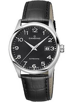 Candino Часы Candino C4458.4. Коллекция Class candino часы candino c4511 2 коллекция classic