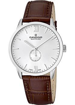 Candino Часы Candino C4470.2. Коллекция Class candino c4587 2 page 8