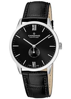 Candino Часы Candino C4470.4. Коллекция Class candino c4587 2 page 8