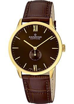Candino Часы Candino C4471.3. Коллекция Class candino c4587 2 page 8