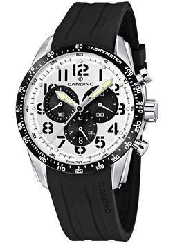 Candino Часы Candino C4472.1. Коллекция Sportive candino c6504 4