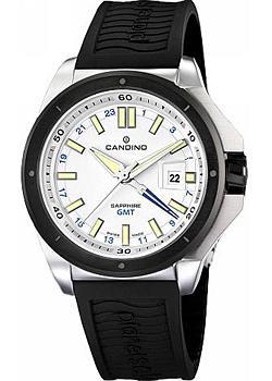 Candino Часы Candino C4473.1. Коллекция Sportive candino c4518 3