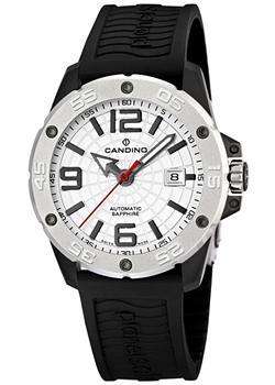 Candino Часы Candino C4474.1. Коллекция Sportive candino часы candino c4473 1 коллекция sportive