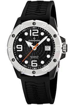 Candino Часы Candino C4474.3. Коллекция Sportive candino c4526 4