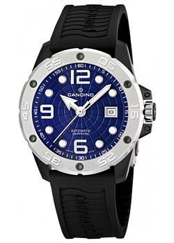 Candino Часы Candino C4474.4. Коллекция Sportive candino c6504 4